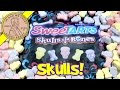 Halloween SweeTARTS Skulls & Bones Tangy Candy