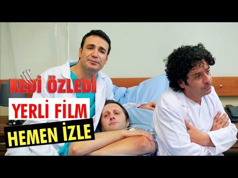 Kedi Özledi - Tek Parça Film (Yerli Komedi) Avşar Film