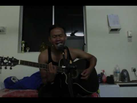 chokho maya diye pugcha cover song by bijoy rai