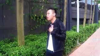 No 19 Chow Tsah Yang