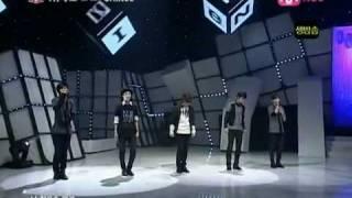 SHINee - Romantic LIVE