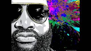 Rick Ross  - War Ready (feat. Jeezy)