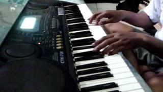 Sandiwara cinta by Republik (Piano cover by Hesti Susilo)
