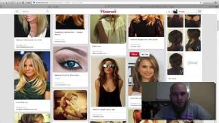 How To Make Money With Pinterest  And Using Amazon Affiliate | Tutorial