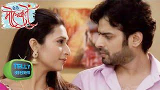 Raman And Ishita Best Romantic Scene In Yeh Hai Mohabbatein | Star Plus