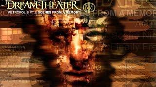 Dream Theater - Metropolis Pt. 2: Scenes From A Memory [Full Album/Lyrics]