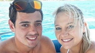 South African Cricketer Quinton De Kock's Birthday Special with girlfriend