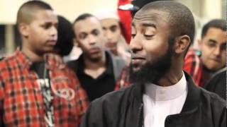 Boonaa Mohammed - Heroes | Spoken Word