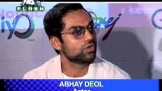 B4U Flash - Abhay Deol