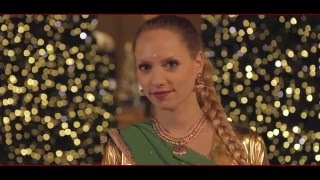 Just Dance Bollywood Santa – Xmas tree (Bollywood in the Street Version)