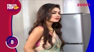 Shamsher & Arjun's Face off In 'Piya Rangrezz' | #TellyTopUp