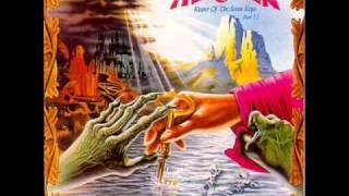Keeper of the seven keys Helloween (full)
