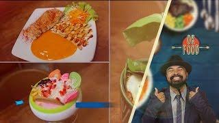 OK FOOD Episode 22 - Strawberry Cafe N Dessert  (Part 3/3)