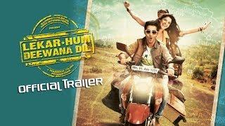 Lekar Hum Deewana Dil (Official Trailer) | Armaan & Deeksha
