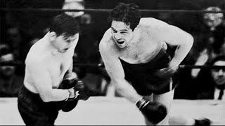 James Braddock vs Max Baer - Highlights (Classic Fight & BOXING UPSET!)