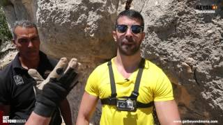 Beyond Starac Arabia- Mohamed Rafe- الحلقة الرابعة Beyond Starac Arabia- محمد رافع