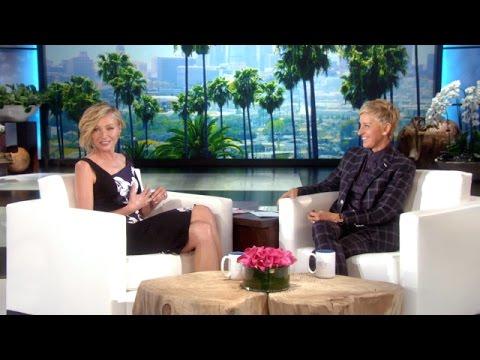 Xxx Mp4 Ellen Asks Portia Questions From Fans 3gp Sex