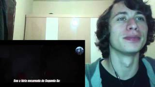 React 187 - King Kong vs Godzilla - Duelo de Titãs (7Minutoz)