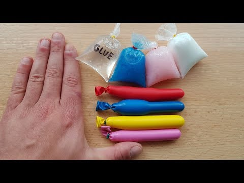 Xxx Mp4 Making Slime With Mini Balloons And Mini Bags 3gp Sex