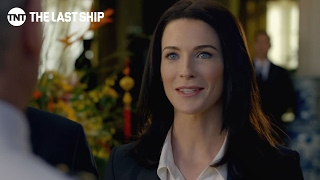 Behind The Curtains: Women of The Last Ship | The Last Ship | TNT