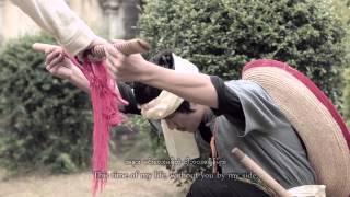 Chaw Nge _ ေခ်ာငယ္ - ေမွ်ာ္ေနမွာ - Full HD (Official MV )