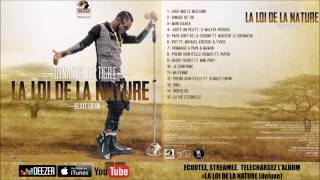 04 | Dynastie Le TIGRE - Juste Un Peu ft. X-Maleya (Official audio)