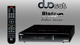 Duosat Blade HD Black Series Dual Core !!!