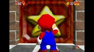 N64 Super Mario 64