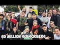 $200,000 Youtuber Battle Royale