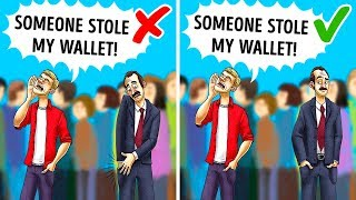 10 Smart Tricks to Avoid Pickpockets