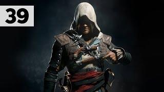 Прохождение Assassin's Creed 4: Black Flag (Чёрный флаг) — Часть 39: Пороховой заговор