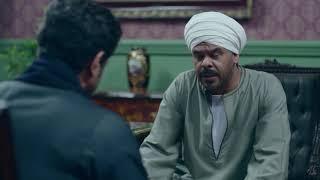 مسلسل البيت الكبير l مروان شاف حسن وهو بيكلم جومانا ...  ياترى هيعمل ايه ؟؟
