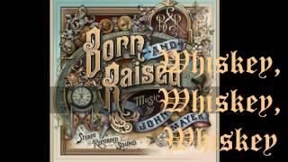 John Mayer - Whiskey, Whiskey, Whiskey (full song)