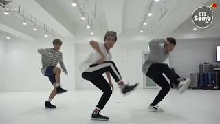 [ENG SUB] [BANGTAN BOMB] 613 BTS HOME PARTY Practice - Unit stage '삼줴이(3J)'