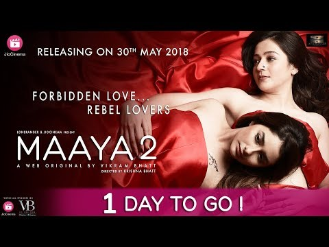Xxx Mp4 Maaya 2 One Day To Go A Web Original By Vikram Bhatt 3gp Sex