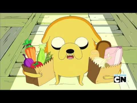 Jake s Perfect Sandwich HD