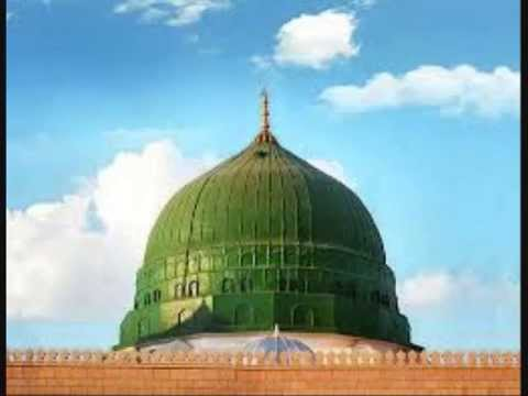 Truth about Gumbad-e Khizra {Green Dome}