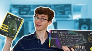 GIVEAWAY - Win A New RGB Keyboard & Mouse! 😀