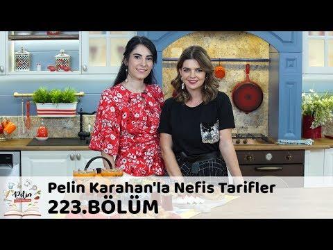 Xxx Mp4 Pelin Karahan 39 La Nefis Tarifler 223 Bölüm 24 Ekim 2018 3gp Sex