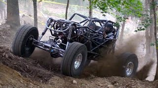 ULTRA4 VS ROCK BOUNCER SHOOTOUT AT DIRTY TURTLE OFFROAD
