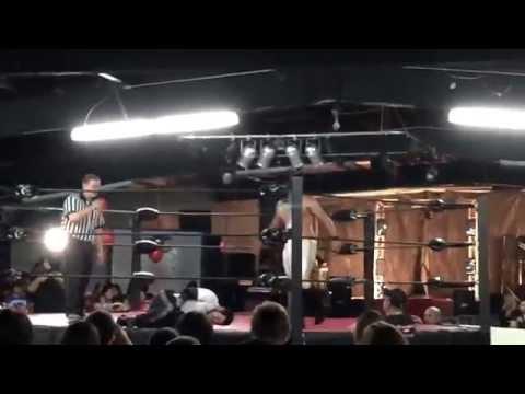 Fernando s Wrestling Match 3 22 2015