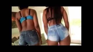Hot Ebony Lesbians