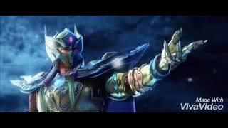 Hyoga vs camus (los caballeros del zodiaco la leyenda del santuario)