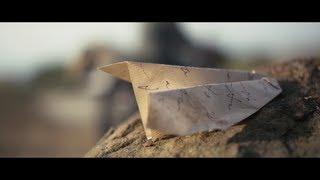 Francesco Rossi - Paper Aeroplane [Official Video]