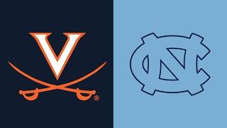 Virginia vs. North Carolina Preview And Prediction   CampusInsiders