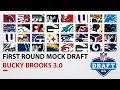 Full 1st Round 2019 NFL Mock Draft: Updated with Giants Trade