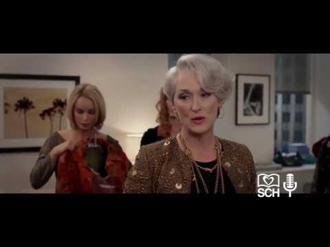Meryl Streep Tribute & Golden Globes Speech SCH Podcast