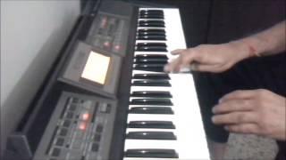 Kali Nagin Ke Jaisi (My Live Recording - Rohtas)