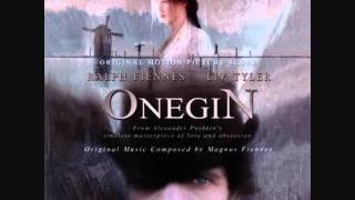 Onegin (1999) Soundtrack - Onegin's Theme