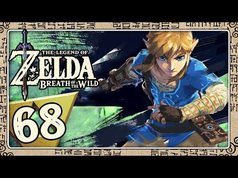Kletterausrüstung Zelda Breath Of The Wild : The legend of zelda breath wild part 68: Über lösungsbücher